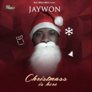 Jaywon - Another Christmas Is Here